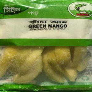 Tatka Green Mango