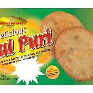 Bombay Dal Puri