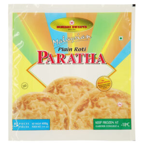 bombay sweet paratha