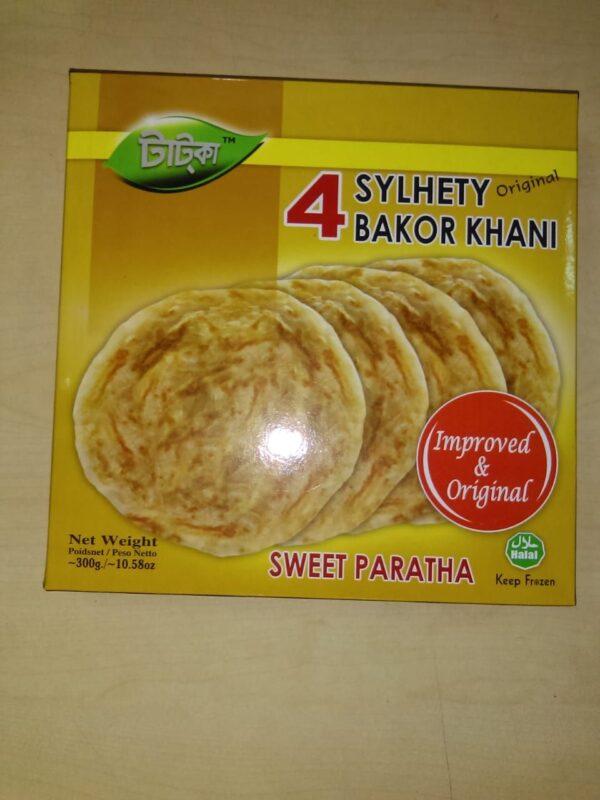Tatka Bakor Khani